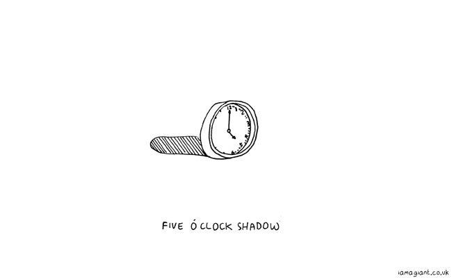 5_oclock_shadow